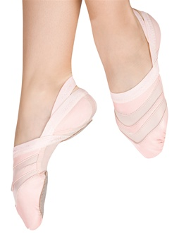 Angelo Luzio Twyla by Body Wrappers - Lyrical Dance Shoes - Half